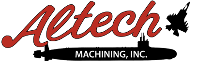 Altech Machining, Inc.